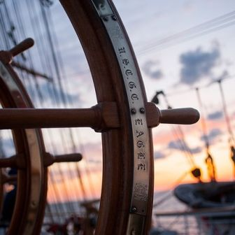 industrie maritime